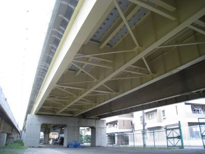 草加高架橋